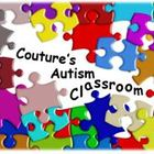 Couture's Autism Classroom