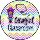 Cowgirl Classroom