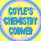 Coyle's Chemistry Corner