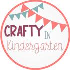 Crafty in Kindergarten