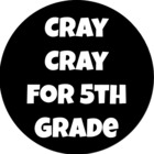 CrayCrayfor5thGrade