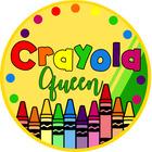 Crayola Queen