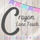 Crayon Lane Teach