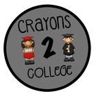 Crayons 2 College