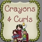 Crayons and Curls