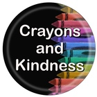 Crayons and Kindness