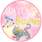Crayons and Kittens