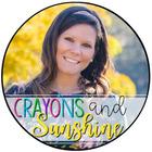 Crayons and Sunshine