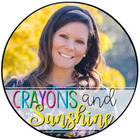 Crayons and Sunshine - Chelsea Williams