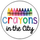 Crayons in the City