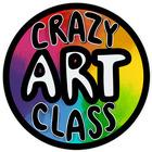 Crazy Art Class