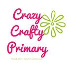 Crazy Crafty Primary