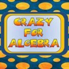 Crazy For Algebra
