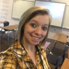 Crazy Middle School Math Lady