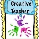 Cre8tive Teacher