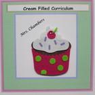 Cream Filled Curriculum