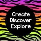 Create Discover Explore