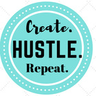 Create Hustle Repeat