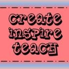 Create Inspire Teach