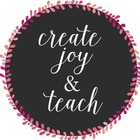 Create Joy and Teach