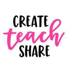 Create Teach Share