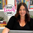 Create Teach Share