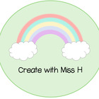 Create with Miss H