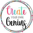 Create Your Own Genius