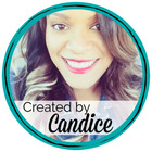 Created by Candice