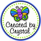 Created by Crystal