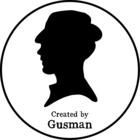 Created by Gusman