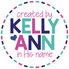 Created by Kelly Ann