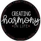 Creating Harmony In Life