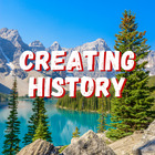 Creating History