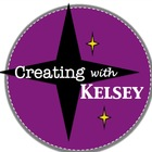 Creating with Kelsey