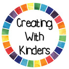 Creating with Kinders