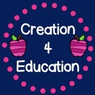 Creation 4 Education