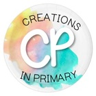 Creations in Primary