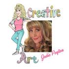 Creative Art by Jodie Peyton