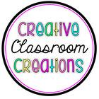 Creative Classroom Creations