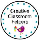Creative Classroom Helpers