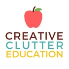 Creative Clutter Education