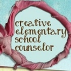 Creative Elementary School Counselor