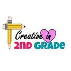 Creative in 2nd Grade