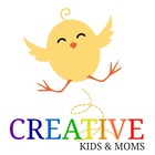 Creative Kids Crafty Moms