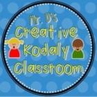 Creative Kodaly Classroom