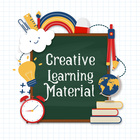 Creative Learning Material