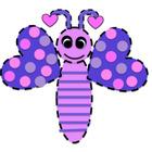 Creative Luv Bug