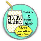 Creative Musicians