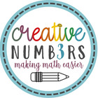 Creative Numb3rs